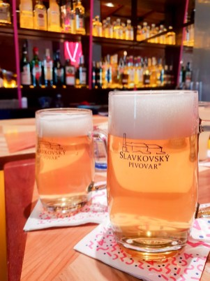 4pokoje brno beer