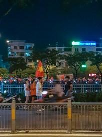 AFF Suzuki Cup 2018 vietnam saigon win