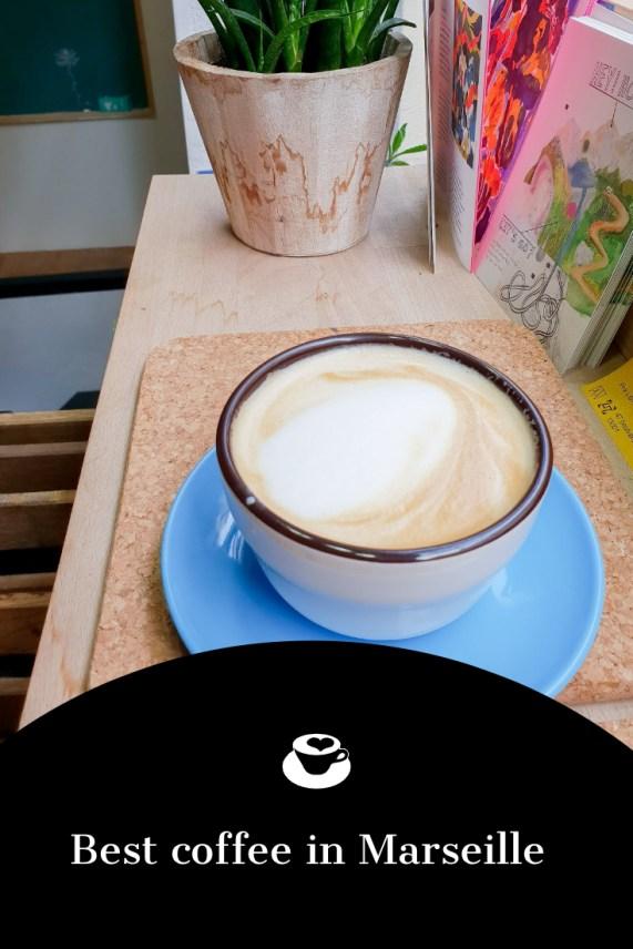 Best coffee in Marseille