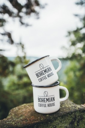 Bohemian Switzerland Northern Hikes day trip from Prague coffee canyons