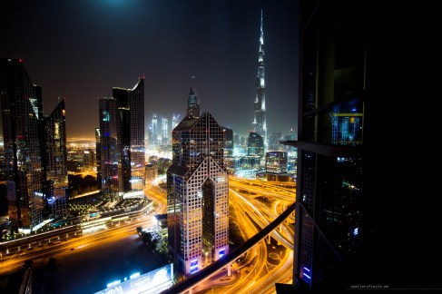dubai-city-night-burjkhalifa
