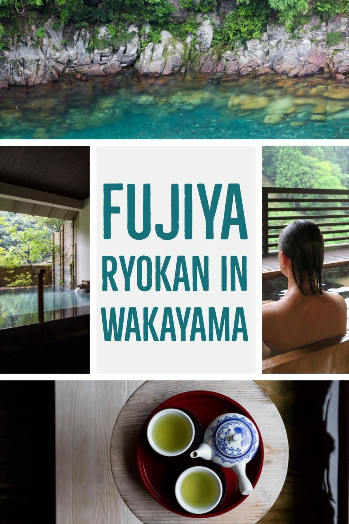 FujiyaRyokanWakayama