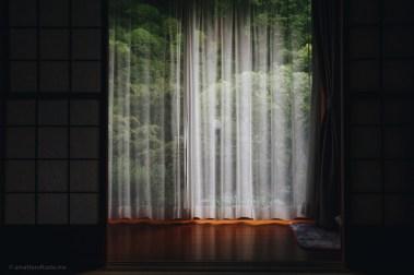Japan-templelodging-window