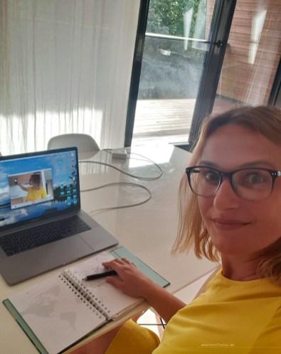 Job hunting in Tallinn - interview