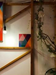 Kamakura cafe HCMC decor