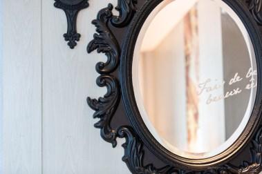 Sofitel Kuala Lumpur Damansara junior suite mirror detail