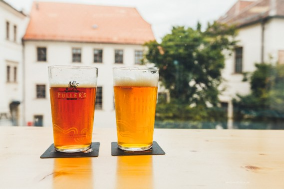 Trznice Brno craft beer