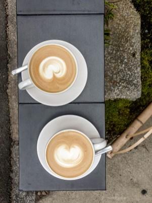 Weekenders coffee Kyoto flat white