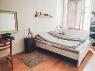 Zizkov Prague apartment