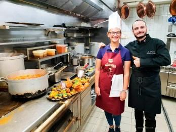 bouillabaisse Marseille cooking class chef