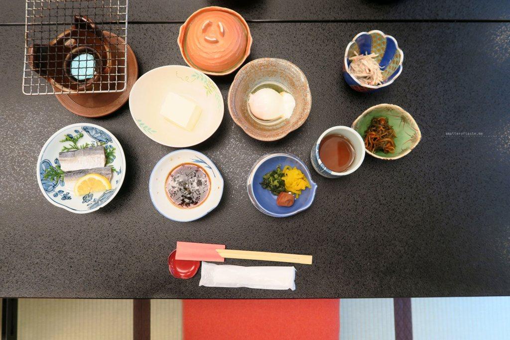 fujiya-ryokan-wakayama-breakfast