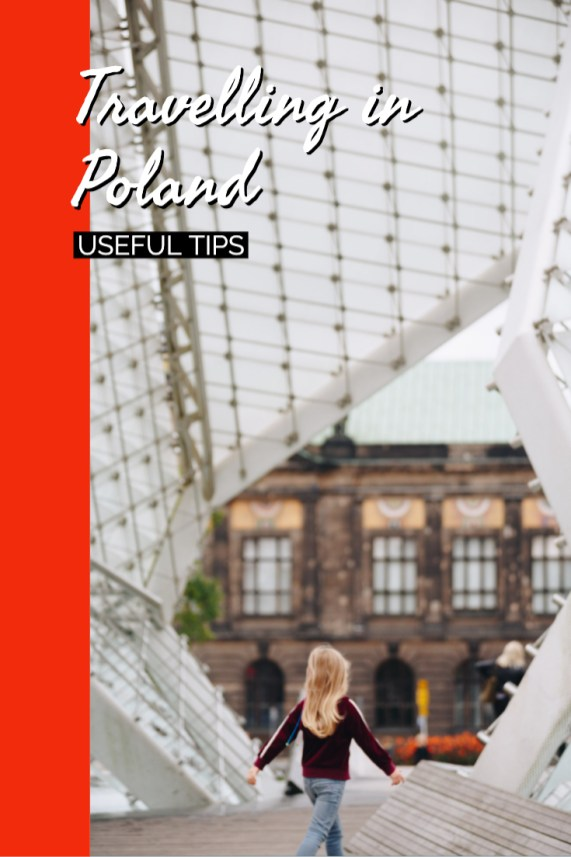 travelling in poland useful tips