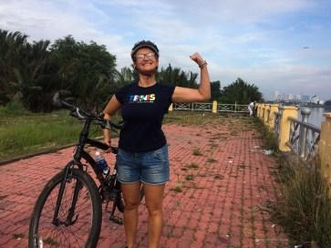 vietnam bike tour aga