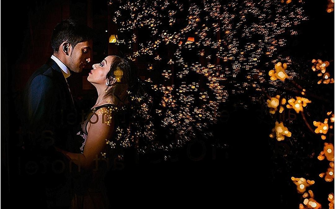 Engagement Photography Paris | Numa & Rajat