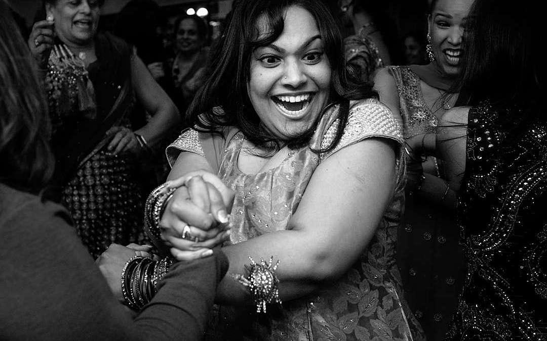 Sangeet Wedding Photography