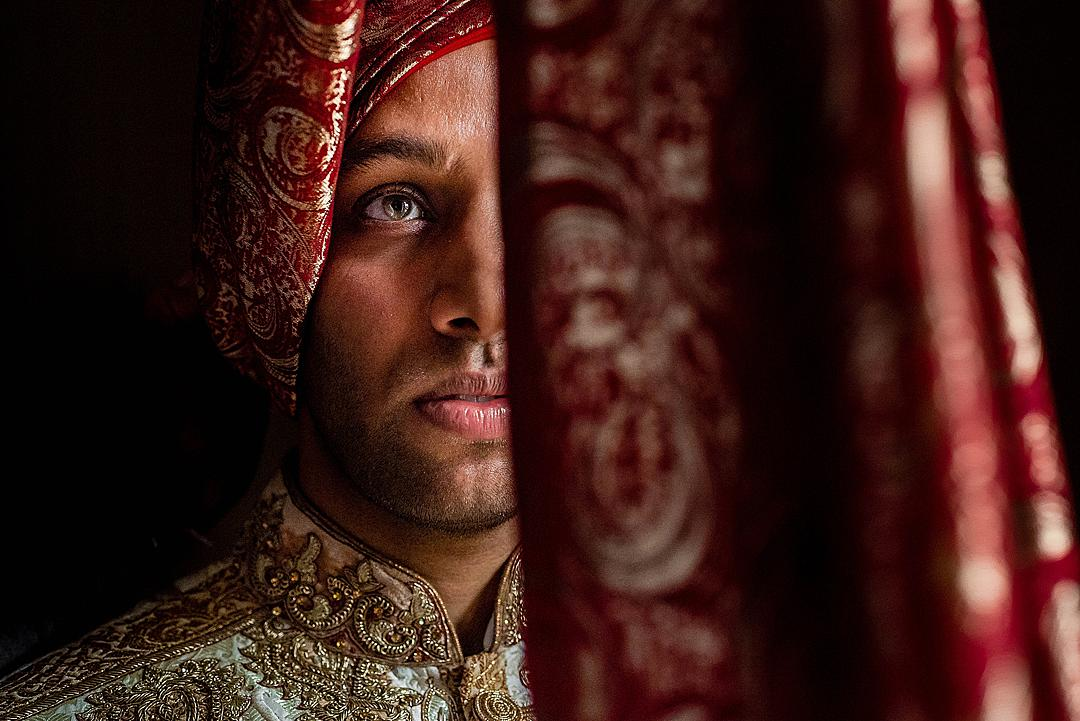 Groom Prep The Mere Wedding PhotographySneak Peek