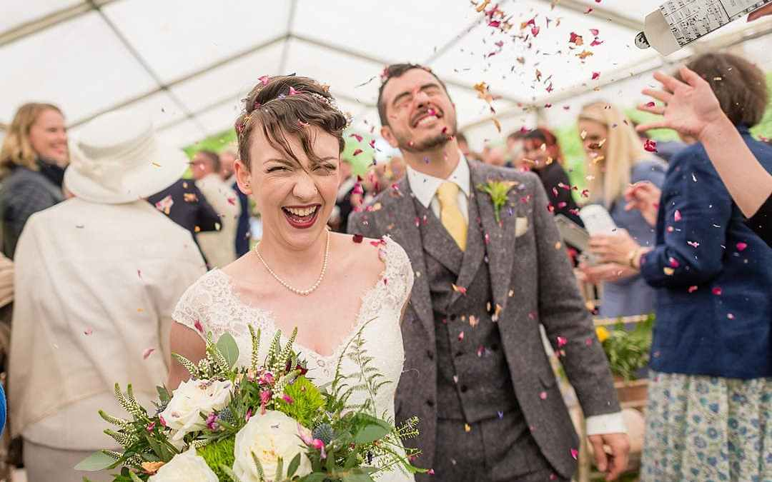 Bittenham Springs Wedding Photography