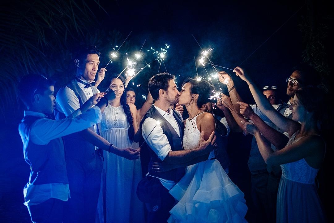 Wedding Photographer Tahiti