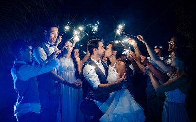 Wedding Photographer Tahiti