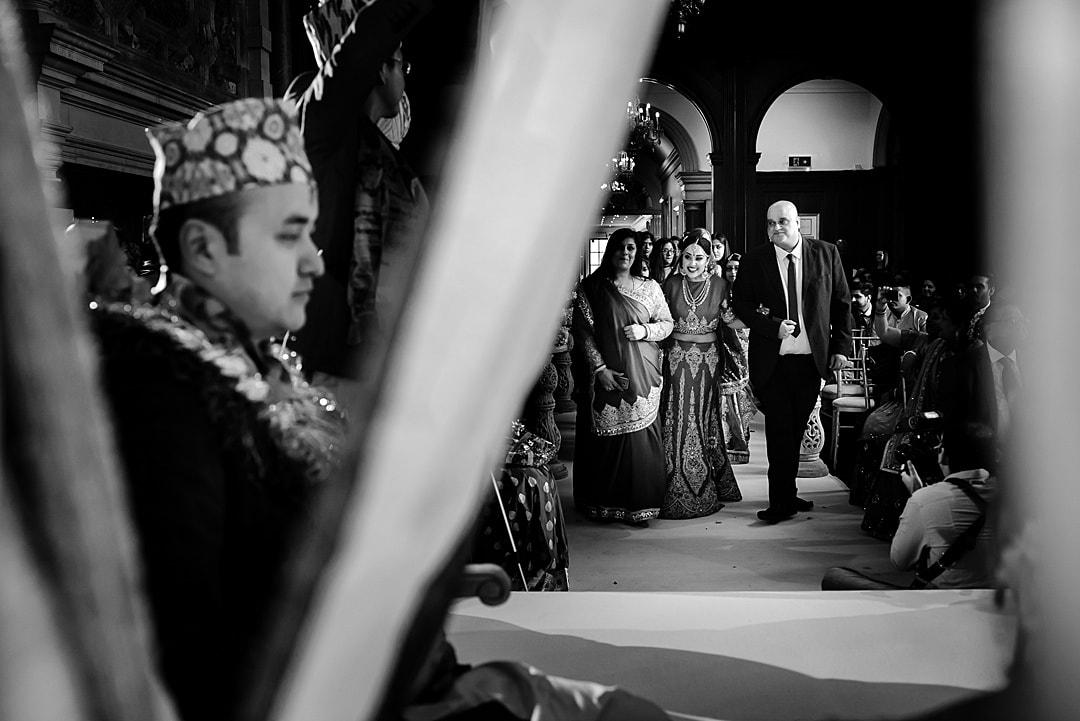 Addington Palace Wedding Photography