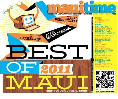 Local Blog Maui 2