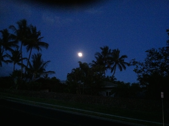 Full Moon on Maui 4