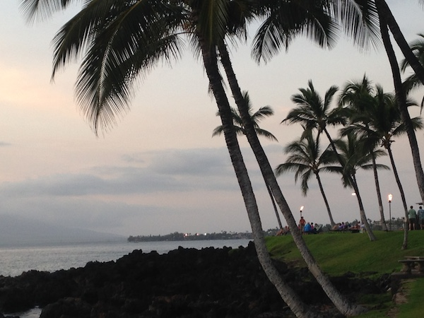 Maui Sunset Kihei  17