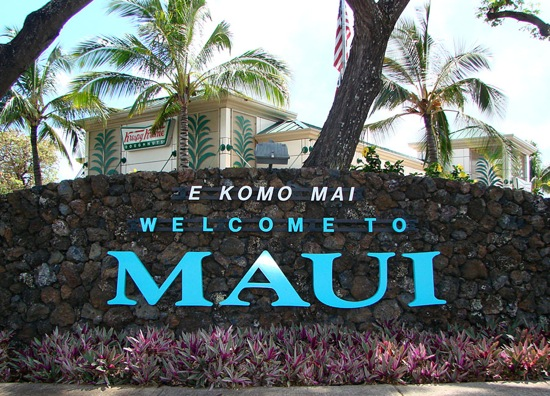 Living on Maui – The Ups and Downs – Pros and Cons