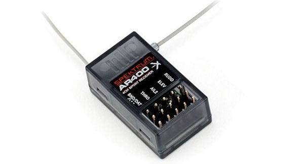 Récepteur radio-modélisme sur USB