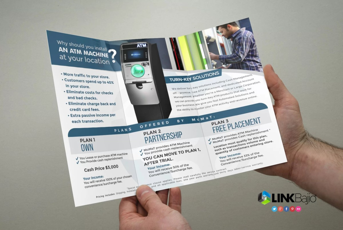 Brochure Money Management Technologies