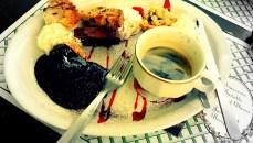Cafe Gourmand, Versailles France