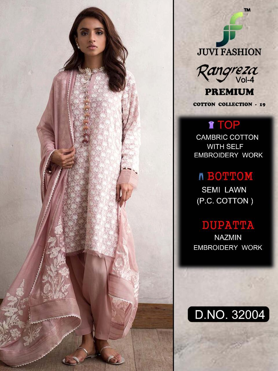 7fcee184d1 DOWNLOAD ZIP · DOWNLOAD PDF RANGREZA VOL 4 BY JUVI FASHION COTTON PAKISTANI  SUITS COLLECTION ...