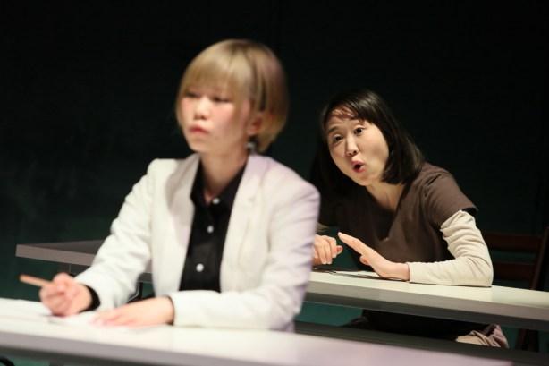 【ぬれぎぬ】広田淳一ロング・インタヴュー 4/4 戯曲『ぬれぎぬ』の固有性