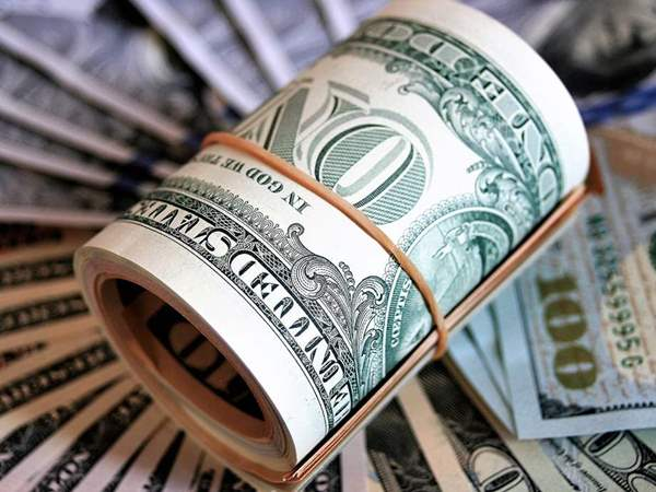Us Dollar Exchange Rate Down By 2 Piasters Against Egyptian Pound