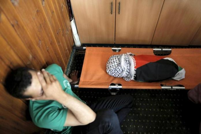Israeli gets 3 life sentences for deadly 2015 arson attack - Egypt Independent