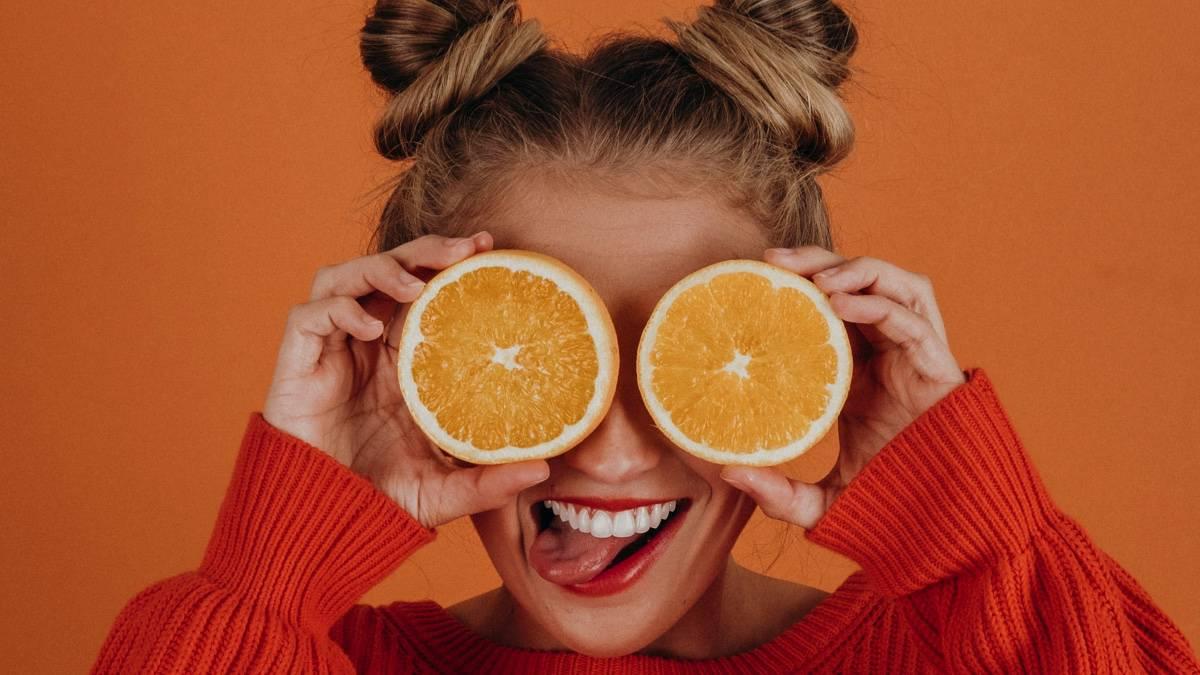 DIY Beauty Product – Creamsicle Body Scrub Recipe