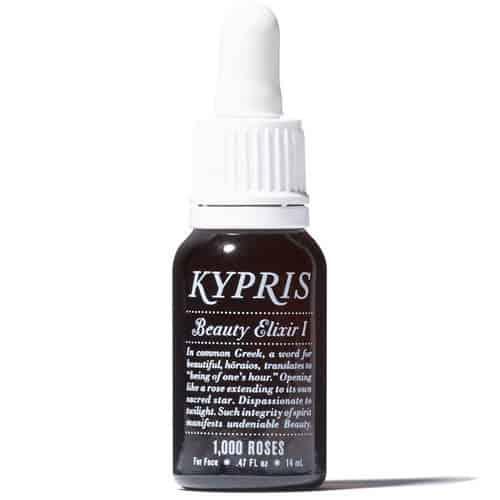 KYPRIS Beauty Elixir I- 1,000 Roses