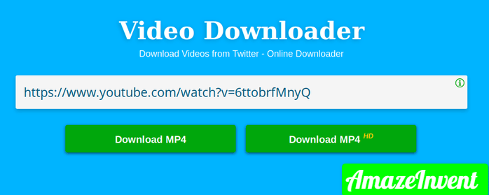 Download an Embedded Video From Any Website
