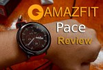 Amazfit Pace Review – Beautiful GPS Fitness Smartwatch – SmartWatch Specifications