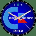 Commodore 64 Watchface