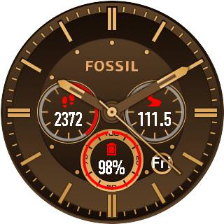 New Fossil And Swatch Watchfaces Amazfit Central