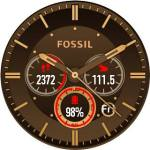 New Fossil and Swatch Watchfaces