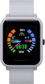 Amazfit Bip Golden Eye Watch Face