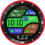 Sportedge Face for Amazfit Pace