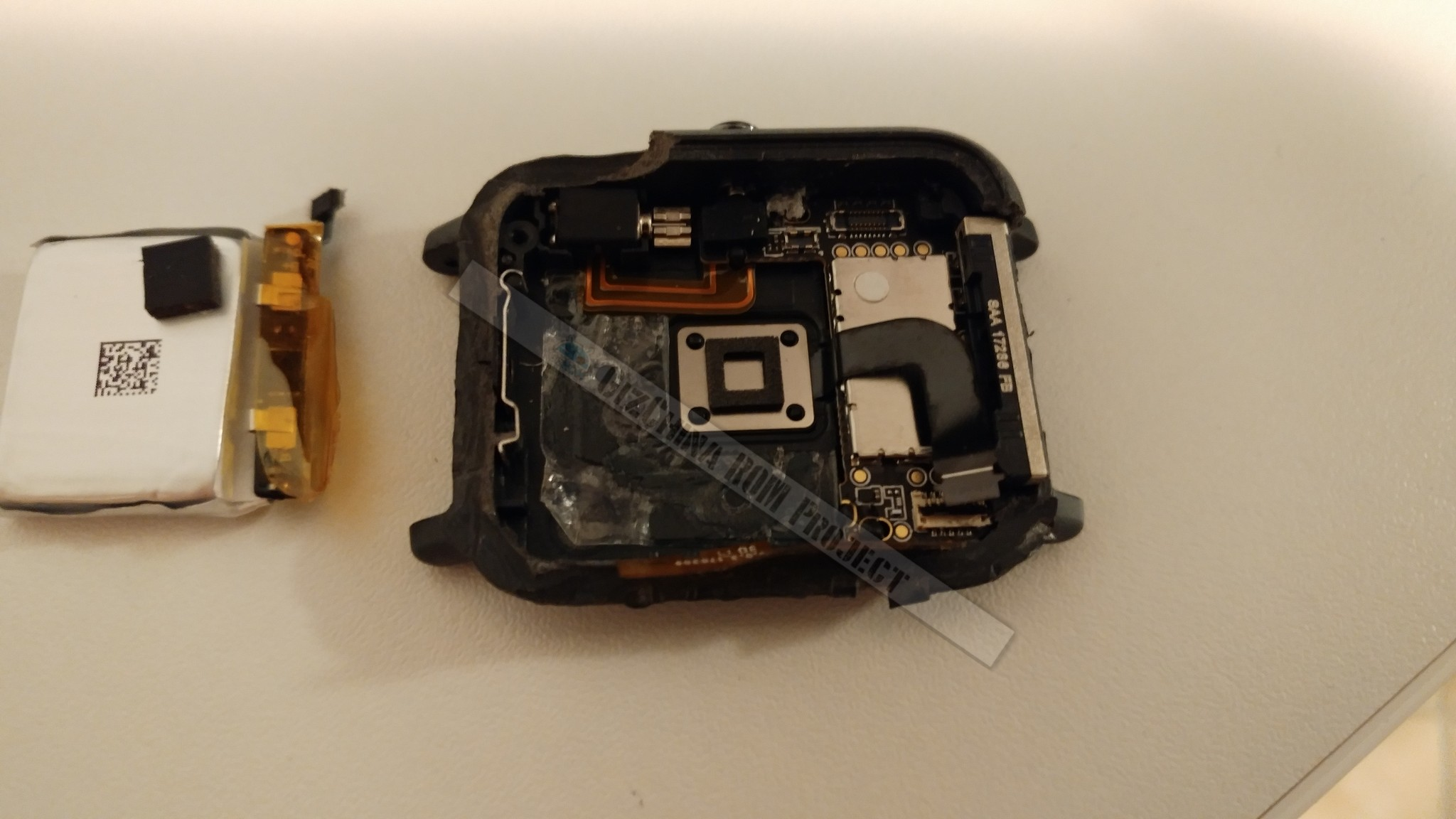 Lets Find Out How An Amazfit Bip Is Made With Unusual Teardown Xiaomi Huami Smartwatch Source Https Tuttoandroidnet Scopriamo Un Inconsueto 525801