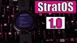 StratOS 1.0: Italian ROM for the AmazFit Stratos
