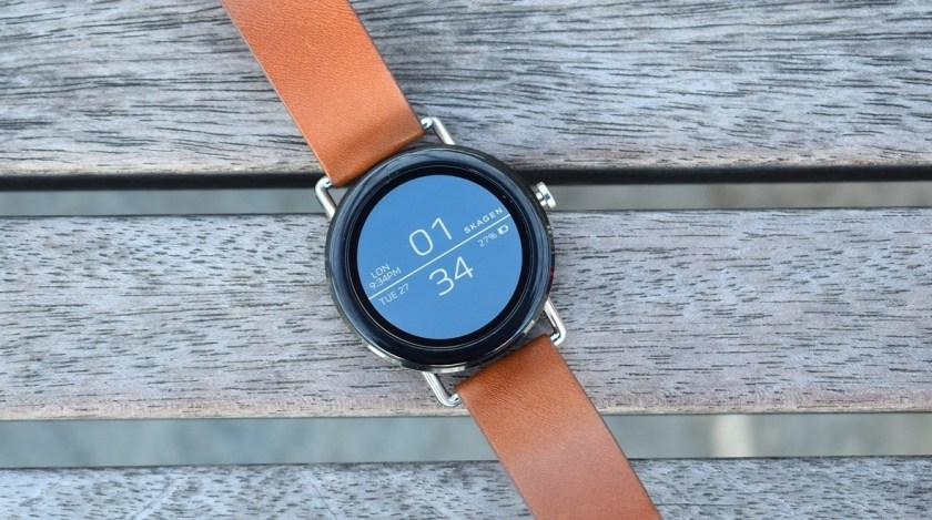 Qualcomm talks new smartwatch chip