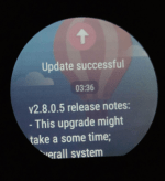 Amazfit Pace new official ROM 2.8 Released