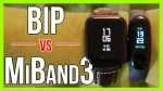 Amazfit Bip vs Mi Band 3 – Which One You Should Buy?