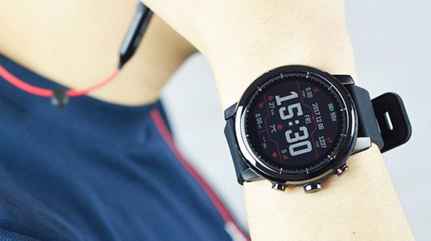 The best Xiaomi Huami Amazfit Stratos 2 Deal in the UK | Christmas Present Ideas